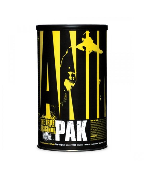 Animal Pak - 44pak