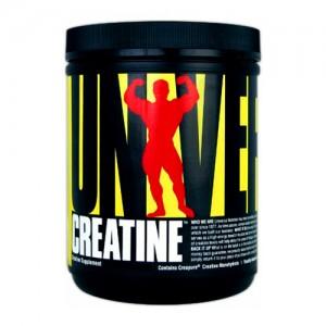 Universal - Creatine Monohydrate powder 500g