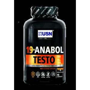 USN - 19-Anabol Testo 90caps