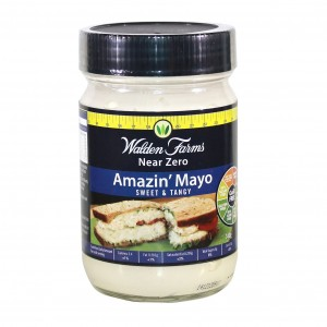 Walden Farms - Amazin` Mayo 340g Sweet and Tangy