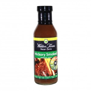 Walden Farms - BBQ Sauce 340g
