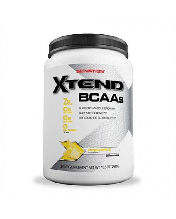 Scivation - XTEND Intra Workout Catalyst 1188g