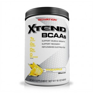 Scivation - Xtend Intra Workout Catalyst 426g