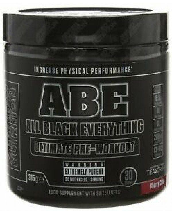 Applied Nutrition - ABE Ultimate Pre Workout 315g
