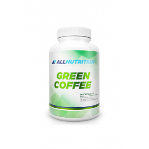 All Nutrition - Green Coffee 90caps