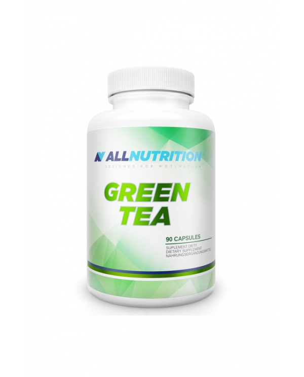 All Nutrition - Green Tea 90caps