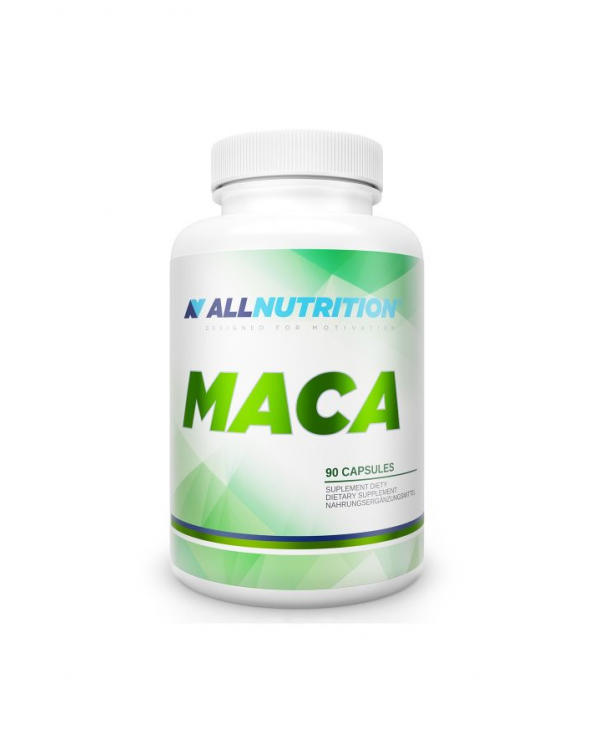 All Nutrition - MACA 90caps