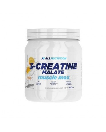 All Nutrition - 3-Creatine Malate muscle max 500g