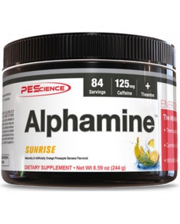 PEScience - Alphamine 244g