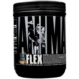 Animal - Flex powder 381g