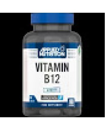 Applied Nutrition - B-12 90 Tablets (90 Servings)