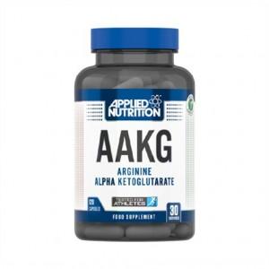 Applied Nutrition - AAKG - Arginine Alpha Ketoglutarate 120 capsules