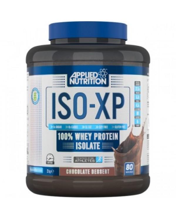 Applied Nutriton - ISO-XP 2kg + FREE SHAKER