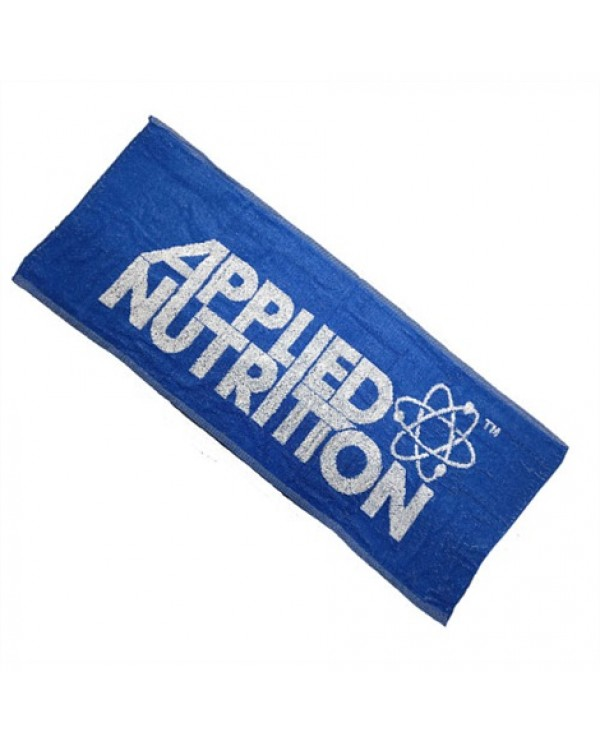 Applied Nutrition - Gym Towel 99cm x 41cm - Blue