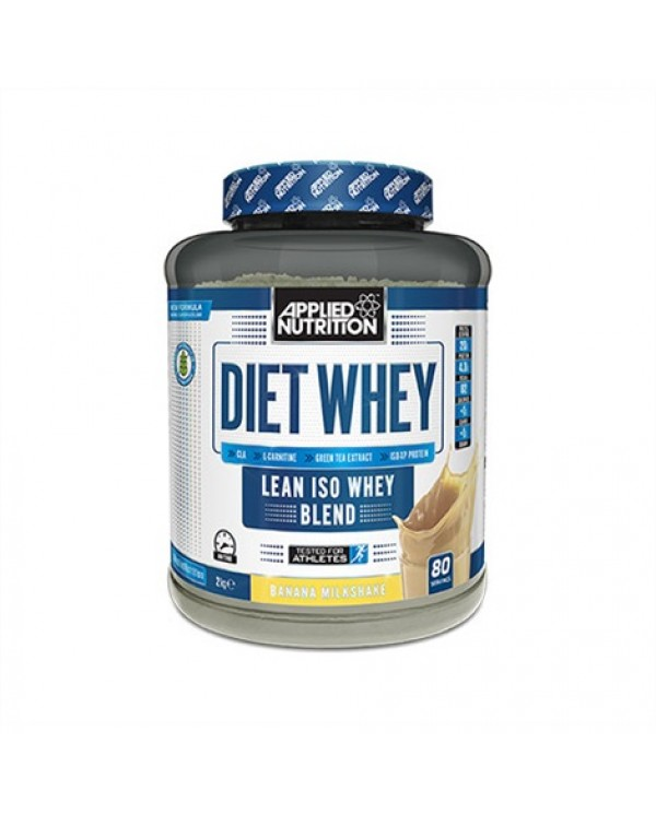Applied Nutrition - Diet Whey 2kg