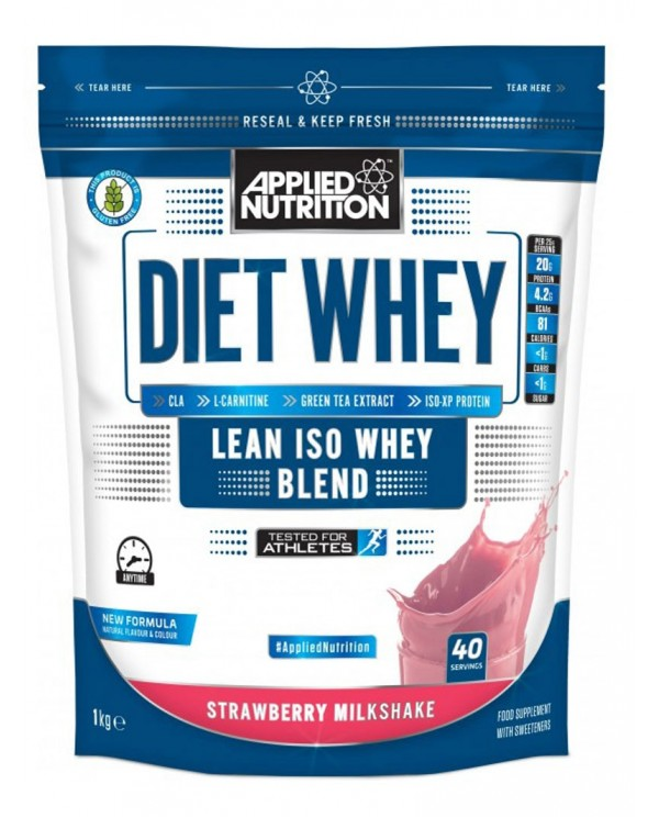 Applied Nutrition - Diet Whey 1KG