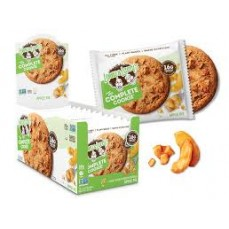 Lenny and Larry`s - Complete cookie *Apple pie* Box of 12 (BBE: 25.10.2020)