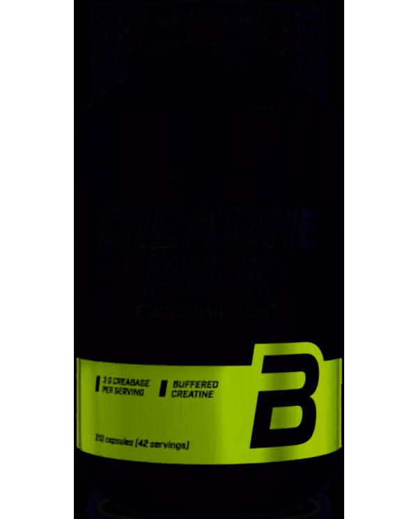Biotech USA - Creatine PH-X 210 capsules
