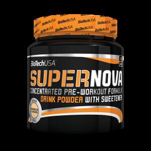 BioTech USA - SuperNOVA 282g / 30serv. pre workout