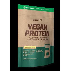 BioTech USA - Vegan Protein 2000g