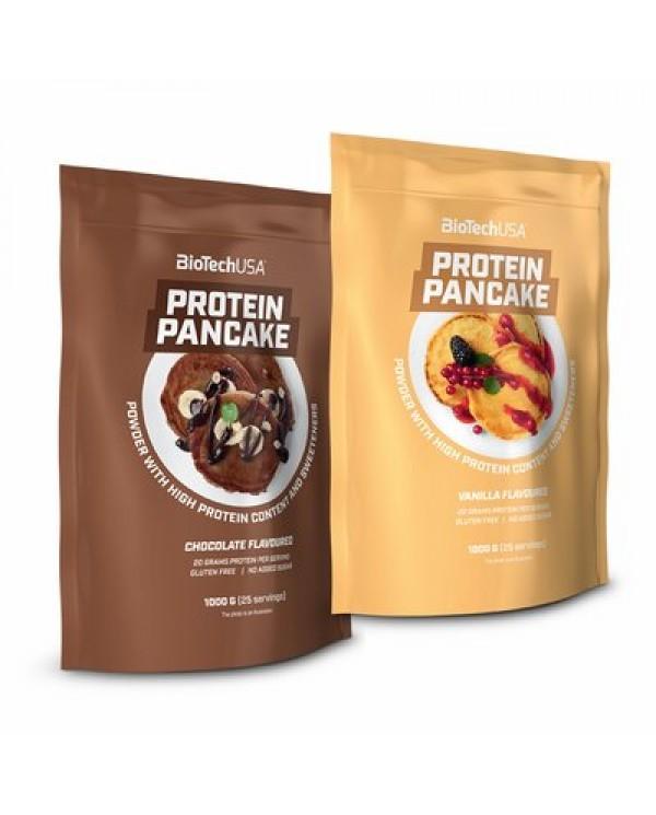 Biotech USA - Protein Pancake 1000g