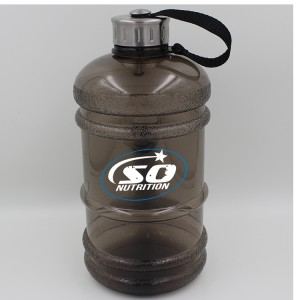 SO NUTRITION - WATER JUG 2.2LITRE * BLACK