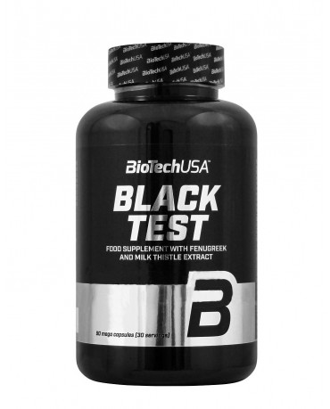 Biotech USA - BLACK TEST 90 Caps