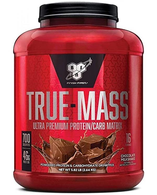 BSN - True Mass 5.75lb