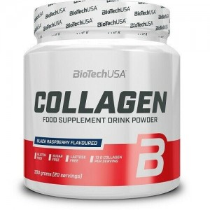 BioTech USA - Collagen powder 300g