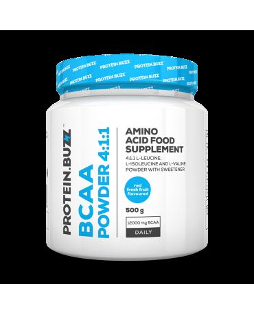 Protein Buzz - BCAA Powder 4:1:1 * 500g