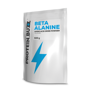 Protein Buzz - Beta Alanine 500g bag * unflavored