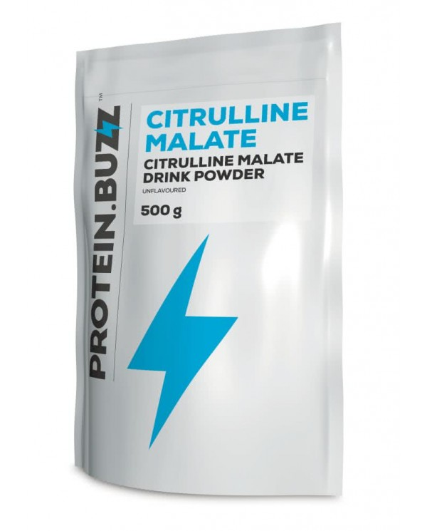 Protein Buzz - Citrulline Malate 500g bag * unflavored