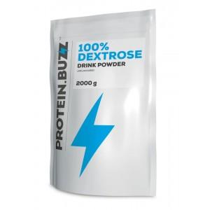 Protein Buzz - Dextroz 2kg bag * unflavored