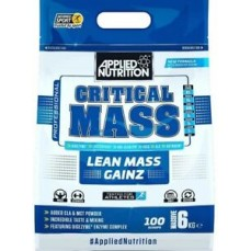 Applied Nutrition - Critical Mass 6kg