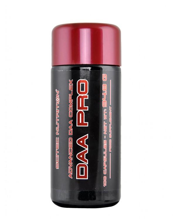 Scitec Nutrition - DAA Pro 100caps