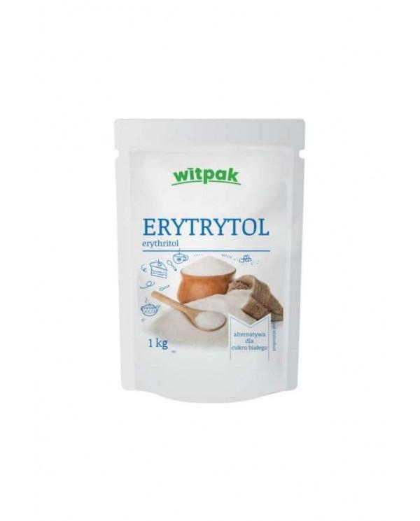 Witpak - Erytrytol 1kg