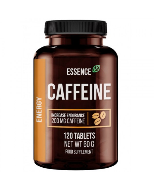 Essence - Caffeine 200mg *120tablets