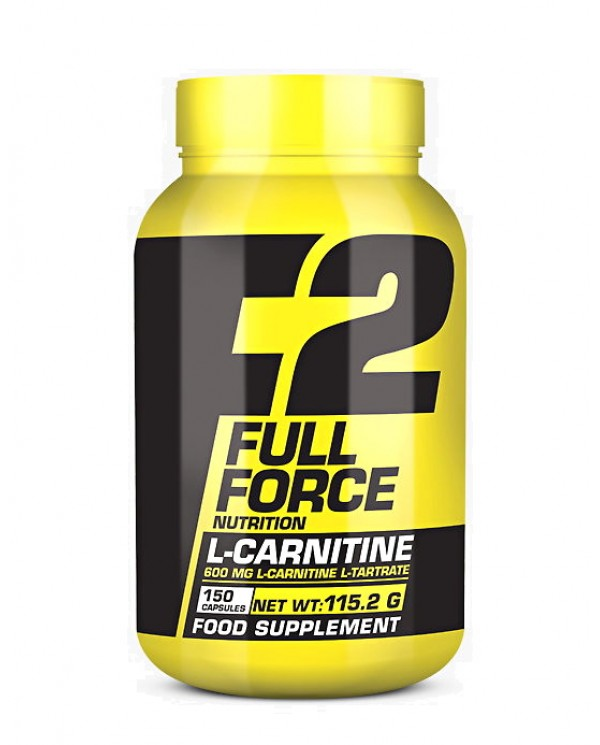 Full Force Nutrition - L-Carnitine 150capsules