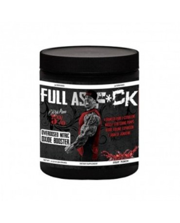 5 % Nutrition - Full as F*ck 387 g