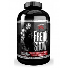 5% Nutrition - Freak Show 180 Caps