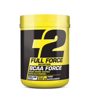 Full Force Nutrition - BCAA Force 350g Melon flavor
