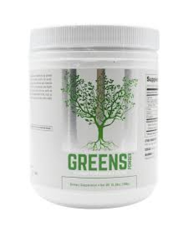 Universal - Greens Powder, 30 Servings *Unflavored* 300g
