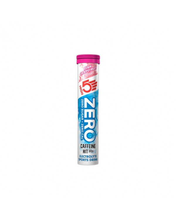 High5 - ZERO CAFFEINE HIT  - Electrolyte tabs * 20