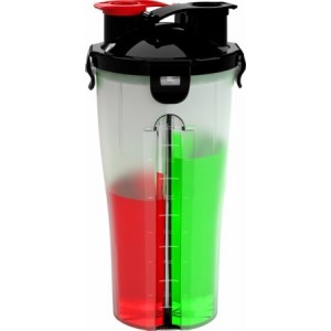 Hydra Cup - Dual Shaker 2*350ml