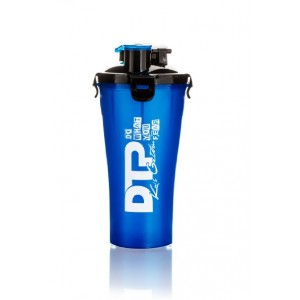 Hydra Cup - Dual Shaker 2*350ml Do What You Fear