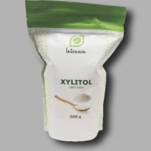 Intenson - Xylitol * Birch sugar 500g