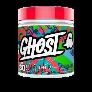 Ghost - Legend 30Serv. Pre workout