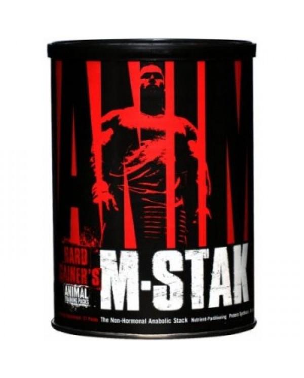 Animal - M-STAK (21 pack)