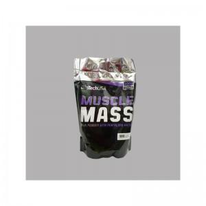BioTech USA - Muscle Mass 1000g