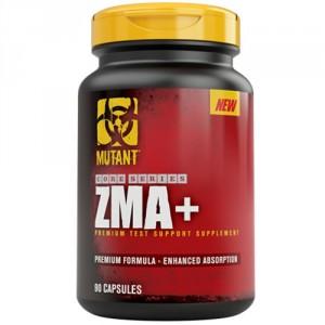 Mutant ZMA+ 90caps